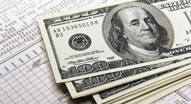Mỹ: Thâm hụt ngân sách liên bang thấp nhất kể từ năm 2008