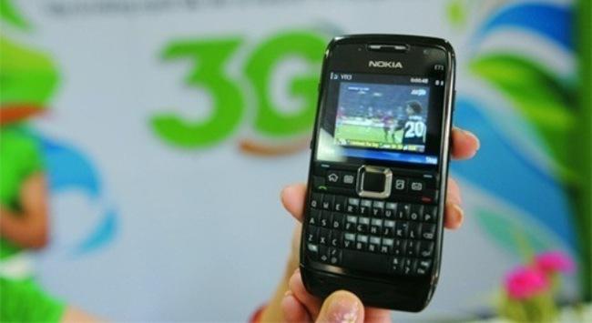 Tuần tới, công khai mọi thông tin về giá cước 3G