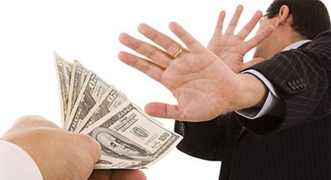 Hình sự hoá tham nhũng trong khu vực tư