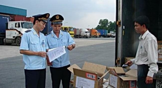 Hải quan Hải Phòng bắt giữ nhiều vụ buôn lậu và gian lận thuế