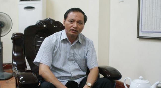 Phó Chủ tịch Thanh Hóa: 'Không bao che vụ chôn hóa chất'