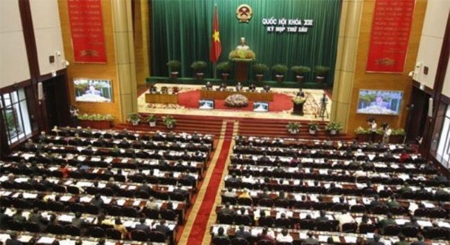 Hai năm tới, Quốc hội yêu cầu Chính phủ những gì?