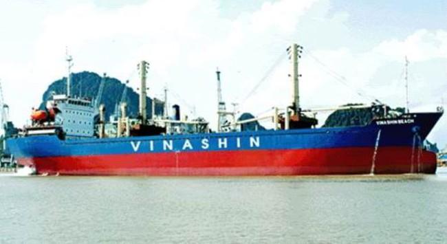 """Tái cơ cấu Vinashin: """"Bình cũ và rượu cũng cũ"""""""