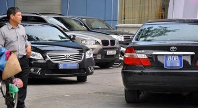 Cấm mua xe công, cho bội chi ngân sách tới 224.000 tỷ