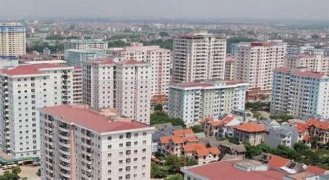 Khó chuyển đổi căn hộ diện tích lớn sang diện tích nhỏ