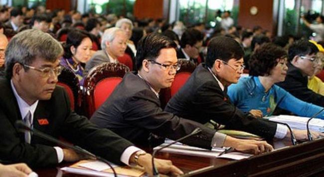 5 cơ quan của Quốc hội có thể được tăng cấp phó