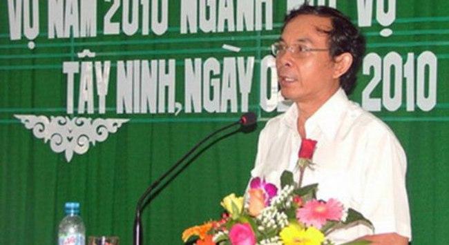 Chân dung ứng viên Chủ nhiệm Văn phòng Chính phủ mới