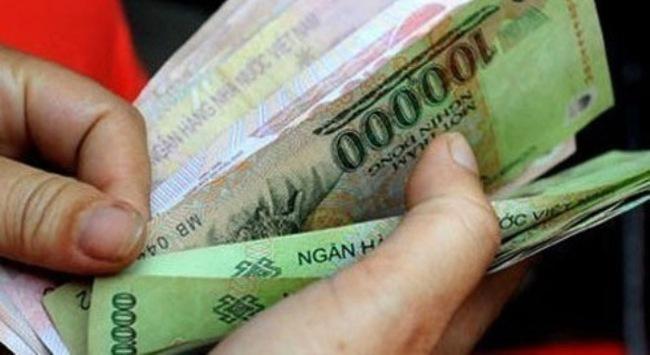 Lương tối thiểu vùng sẽ tăng tối đa 350.000 đồng/tháng