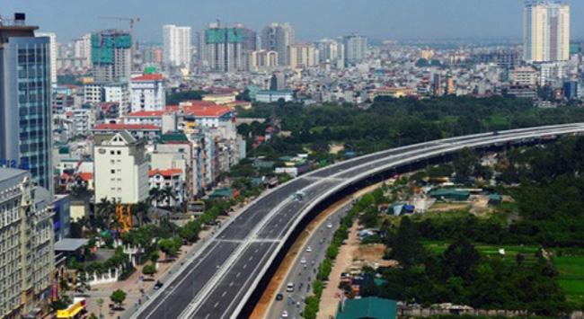 20 năm, giải ngân 37,597 tỷ USD vốn ODA cho Việt Nam