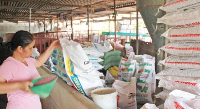 Thuốc thú y bị làm giả gây thiệt hại cho người chăn nuôi