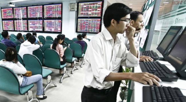 Cẩn thận bẫy cổ phiếu nhỏ tăng giá mạnh