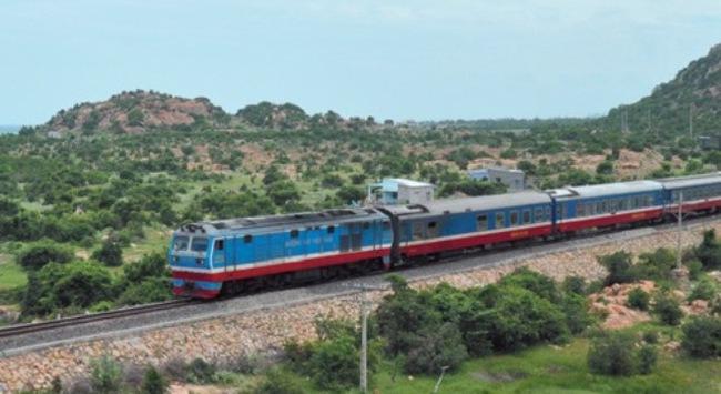 Sắp chọn phương án nâng cấp đường sắt Bắc - Nam