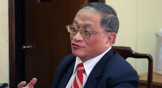 Ông Lê Đăng Doanh: Không minh bạch giá điện, nền kinh tế phải trả giá đắt