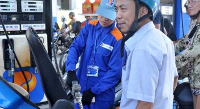 Vẫn truy thu thuế xăng dầu 454,4 tỉ đồng