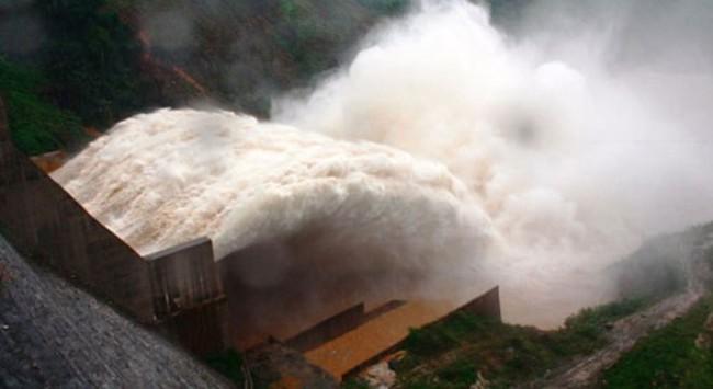 Thủy điện khắc phục hậu quả vì trách nhiệm...đồng hành