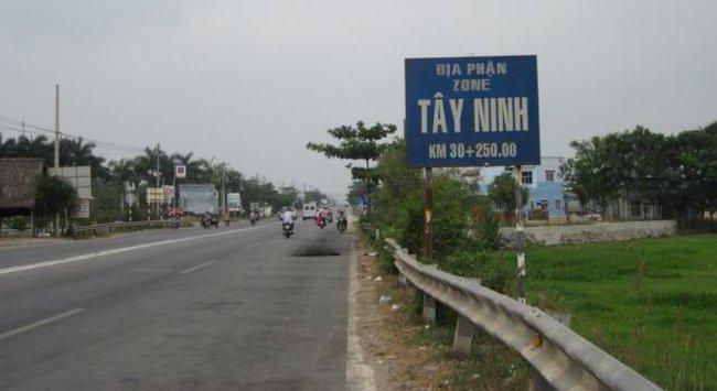 Tây Ninh kêu gọi đầu tư vào 10 dự án trọng điểm
