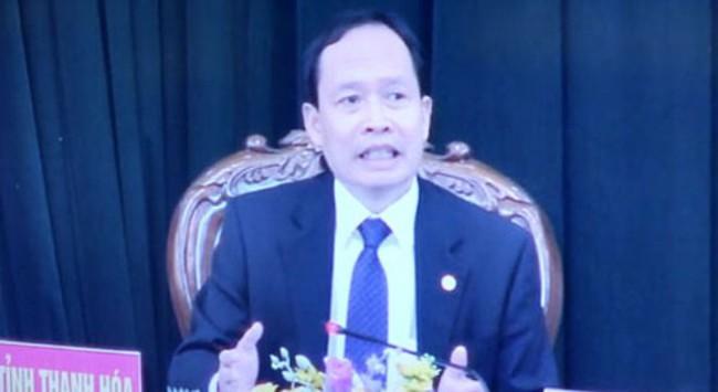 Chủ tịch tỉnh phản bác 1% cán bộ vô dụng