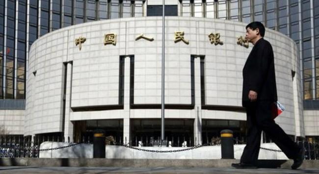 Trung Quốc bơm gần 5 tỷ USD vào hệ thống ngân hàng