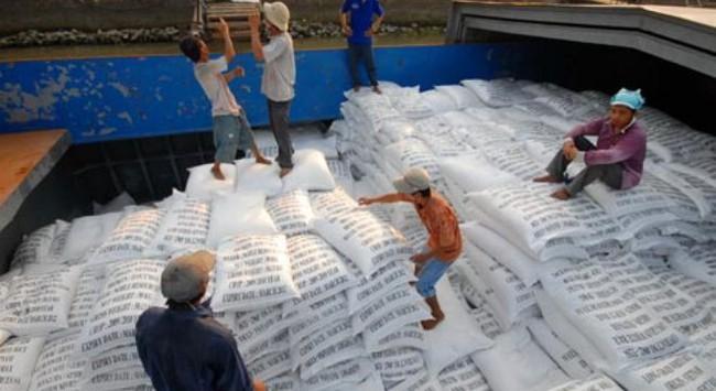 2013, xuất khẩu gạo Việt Nam không đạt kế hoạch