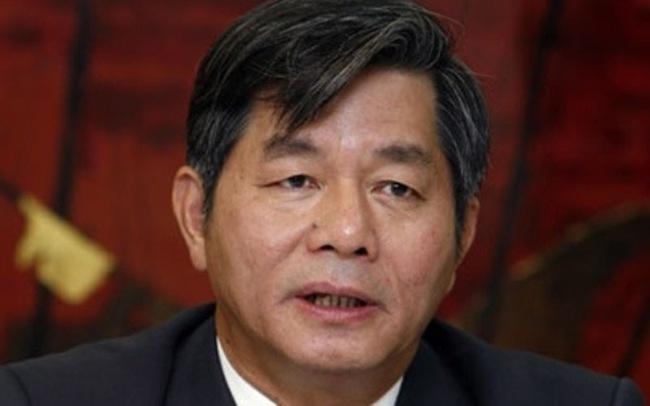Bộ trưởng kêu khổ vì áp lực xây dựng pháp luật