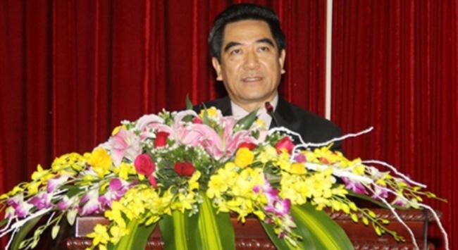 Lào Cai có Chủ tịch tỉnh mới