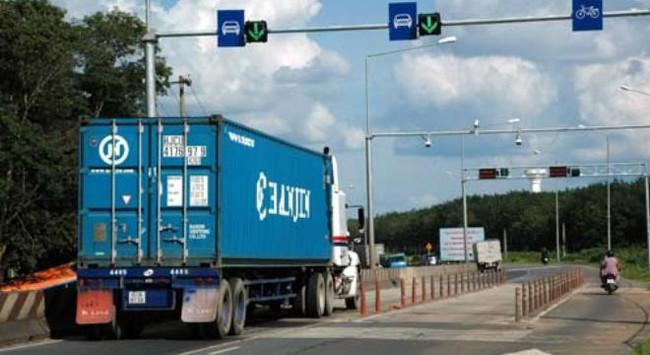 Dấu hiệu phá hoại trạm cân tải trọng tại Hà Nam