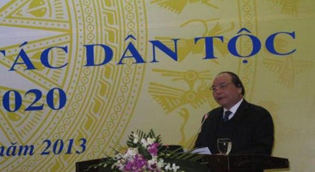 PTT Nguyễn Xuân Phúc 'phê' lãnh đạo 3 Bộ trốn họp