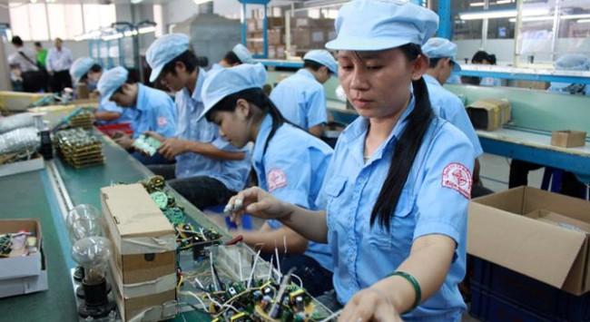 Hàng chục triệu lao động hồi hộp chờ thưởng tết