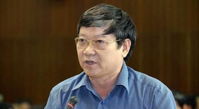 Cán bộ cấp phòng ở Hà Nội kiếm tiền tỷ một năm!