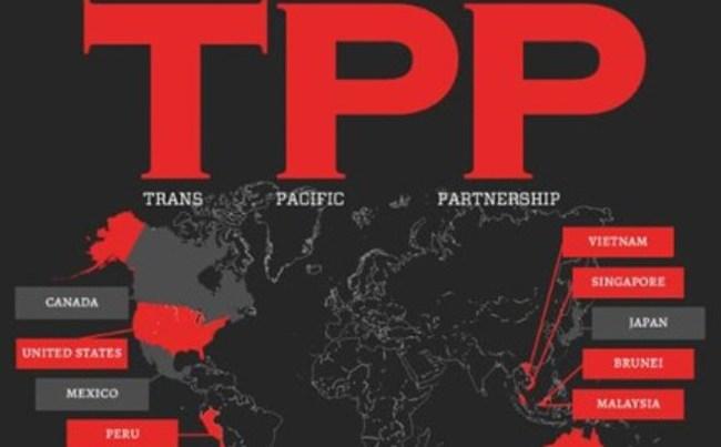 Việt Nam đã có phương án cuối cùng đàm phán TPP