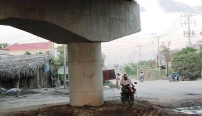 Kon Tum: Sai phạm trong xây dựng cầu đường