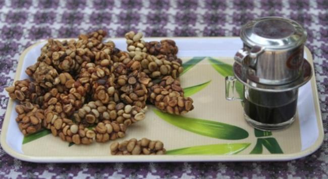 Thực hư câu chuyện cà phê đội lốt cà phê chồn tại Đà Lạt?