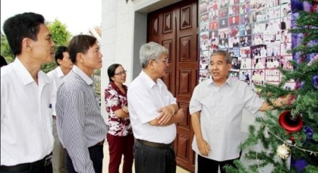 Ông Đồng Văn Lâm được bầu giữ chức Chủ tịch tỉnh Trà Vinh