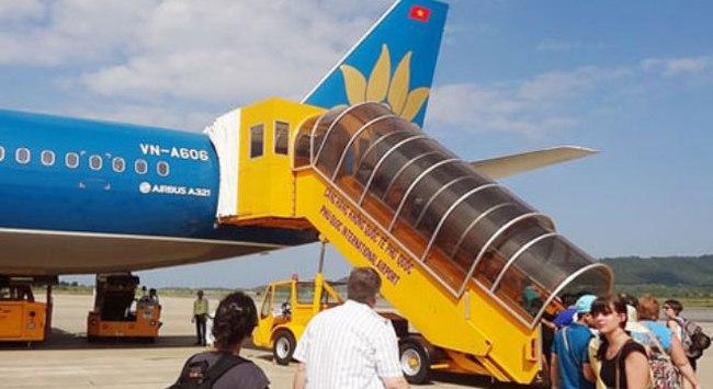 Long Thành vững tâm trước nỗi buồn sân bay quốc tế