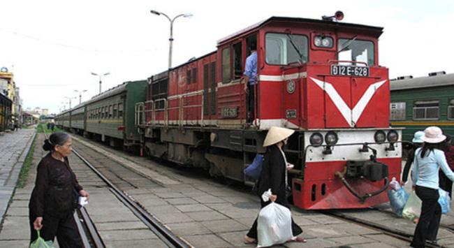 'Chữa bệnh' cho Tổng công ty đường sắt Việt Nam