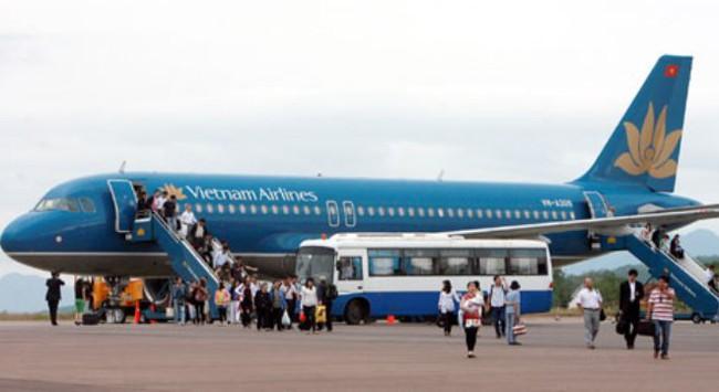 Năm nay cổ phần hóa Vietnam Airlines