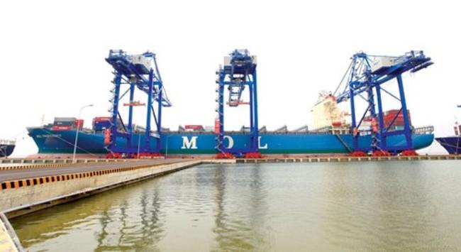 Logistics Việt Nam: Thời kỳ rộng mở