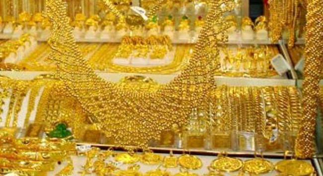 Châu Á - Bệ đỡ của giá vàng?