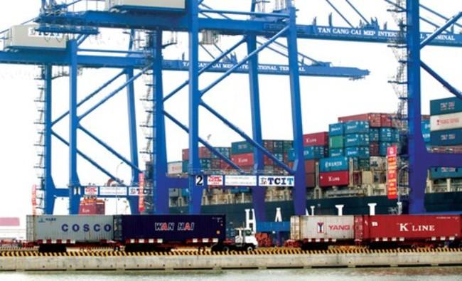 Đàm phán vòng 6 Hiệp định thương mại tự do Việt Nam - EU