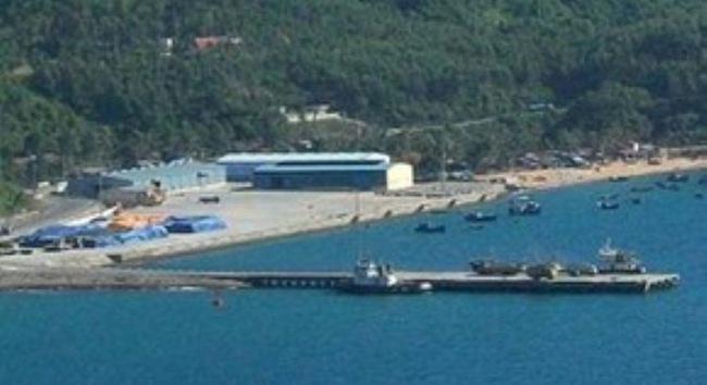 Đầu tư dự án 2,5 tỉ USD tại vịnh Vũng Rô