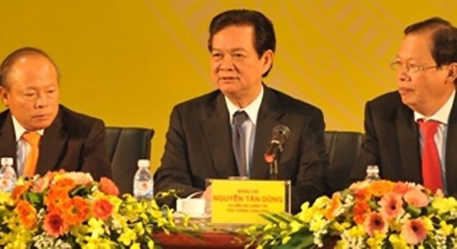 Việt Nam có thể hoãn khởi công điện nguyên tử tới 2020