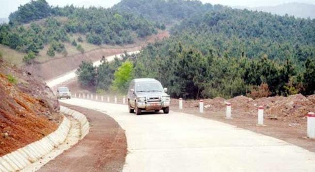 """Vốn xây đường tuần tra biên giới: """"Lần này phải quyết đủ"""""""