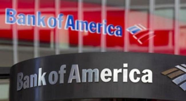 Bank of America thu lợi nhuận khổng lồ trong quý IV/2013
