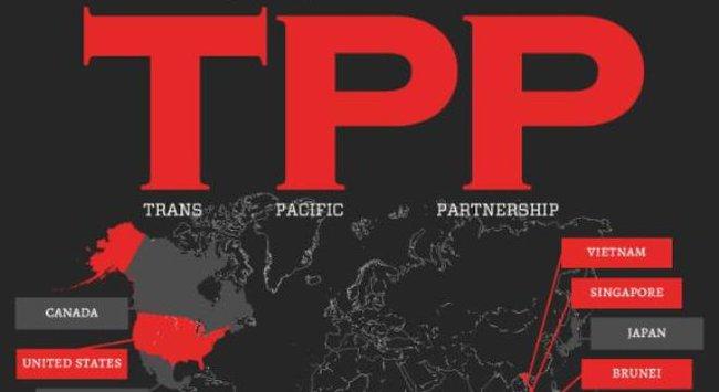 Nhiều doanh nghiệp chưa nhận thức đầy đủ về TPP