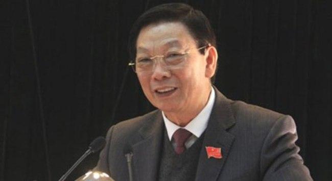 Chủ tịch Hà Nội:'Chắt chiu tiết kiệm để đầu tư hạ tầng'