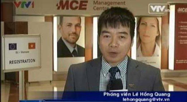 Đàm phán FTA: Việt Nam - EU đạt nhiều kết quả tích cực