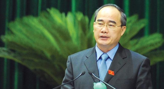 Chủ tịch nước nói về việc luân chuyển ông Nguyễn Thiện Nhân