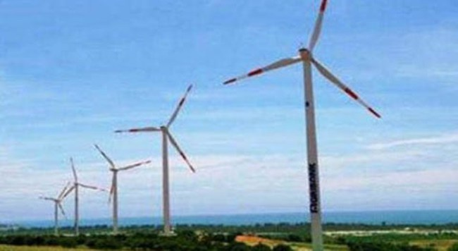 Ninh Thuận 'rắn' với điện gió, sốt sắng điện hạt nhân