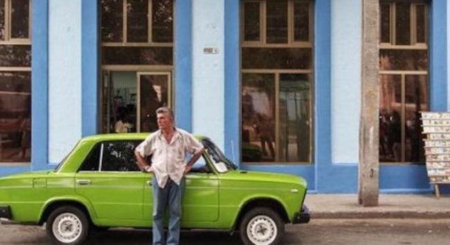 Người dân Cuba được tự do mua bán ô tô