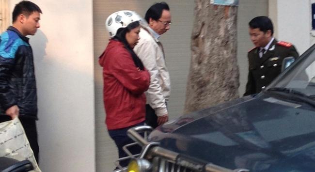 Nguyên Giám đốc CTCP cồn rượu Hà Nội bị bắt về tội danh tham nhũng